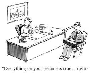 Karriere, Vorstellungsgespräch, Bewerbungen
